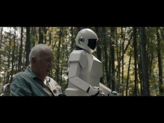 Робот и Фрэнк (2012) Джеймс Марсден, Лив Тайлер, Сьюзен Сарандон