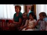 «8 МАРТА В САДИКЕ!!!» под музыку Детские песни из мультфильмов.  - В каждом маленьком ребенке. Picrolla